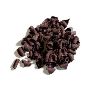 Decorațiuni BLOSSOM - Ciocolată neagră