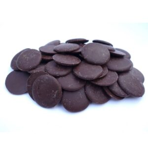Ciocolată neagră belgiană