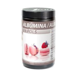 Sosa - Albumină pulbere