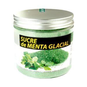 SOSA - Zahăr cu aromă de mentă