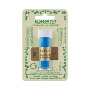 BLOSSOM TINT DUST ICE BLUE