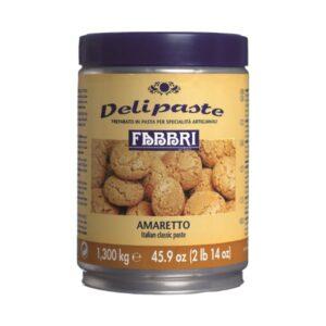FABBRI - Delipaste Pastă Amaretto