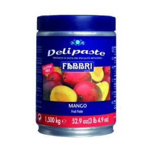 FABBRI - Delipaste Pastă mango