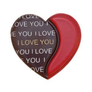 BarbaraDecor - HEART I LOVE YOU 3D
