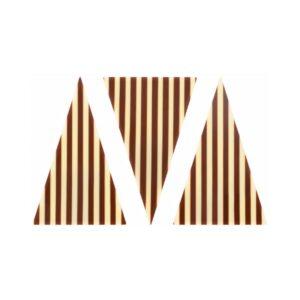 Barbara Decor - Triunghiuri de ciocolată - Linea Triangle