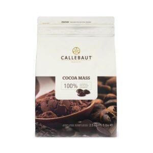 BARRY CALLEBAUT - Masă de cacao