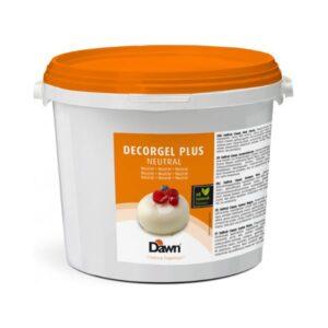 Dawn - Gel decor neutral plus