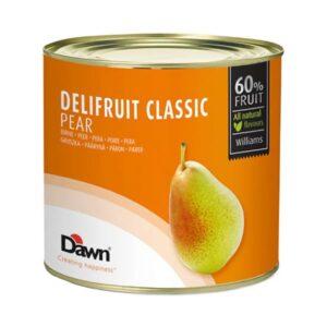 Dawn - Delifruit Classic - Umplutură pere