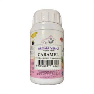 Dr. Gusto - Aromă caramel