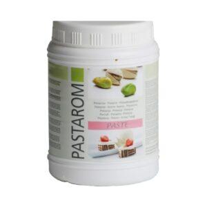 Pastarom - Fistic
