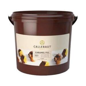 CALLEBAUT - Cremă Caramel Fill