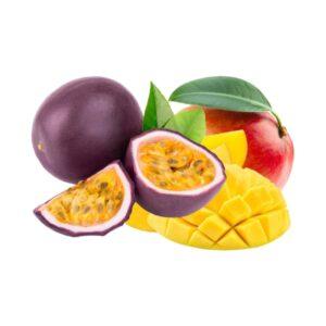 Umplutură fructul pasiunii și mango 80%