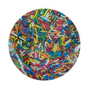 Vermicelli multicolore