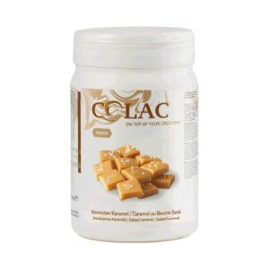 COLAC - Pastă aromatizare caramel sărat
