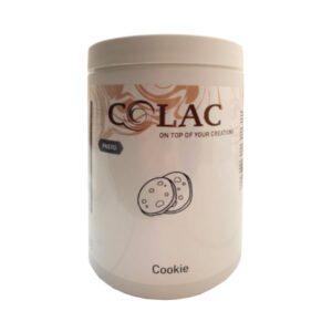 COLAC - Pastă aromatizare Cookie (Biscotto)