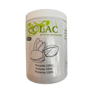 COLAC - Pastă aromatizare fistic 100%
