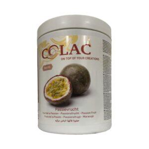 COLAC - Pastă aromatizare fructul pasiunii