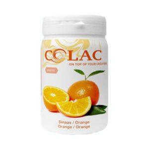 COLAC - Pastă aromatizare portocale