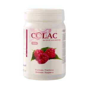 COLAC - Pastă aromatizare zmeură