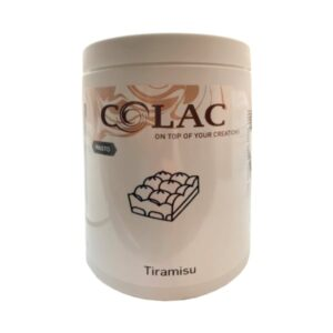 COLAC - Pastă aromatizare Tiramisu