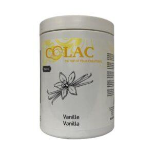 COLAC - Pastă aromatizare vanilie