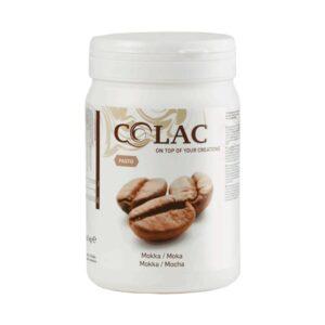 COLAC - Pastă aromatizare cafea