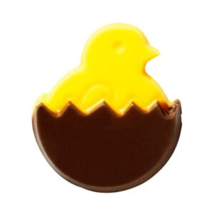 MONA LISA - Pui în coajă de ou - Chicken in Shell