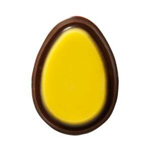 MONA LISA - Mini ouă de ciocolată - Mini Eggs