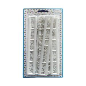Cutter - Decupatoare litere și numere