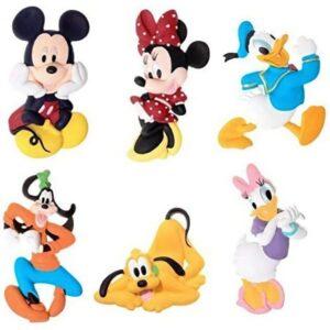 Figurine Disney din zahăr