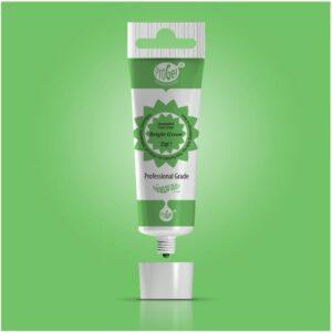 ProGel - Colorant alimentar concentrat - Verde deschis/Bright green