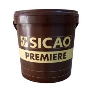 SICAO - Cremă de ciocolată neagră superioară