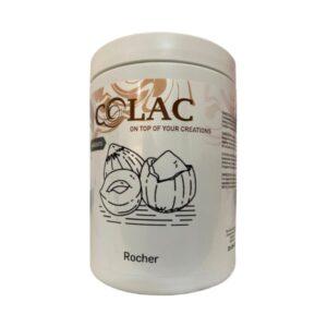 COLAC - Pastă Ferrero Rocher