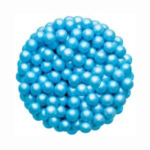 Dr. Gusto - Sprinkles 8mm Mavi