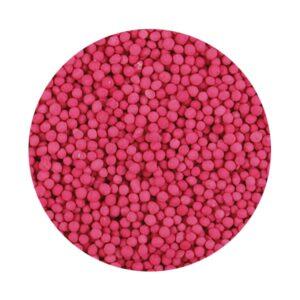 Leman - Sprinkles Nonpareil 2mm Fuchsia